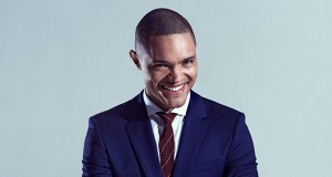 """Trevor Noah To Replace Jon Stewart As Host Of """"The Daily Show"""""""