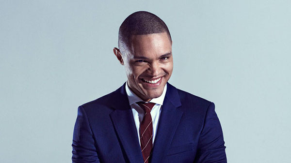 "Trevor Noah To Replace Jon Stewart As Host Of ""The Daily Show"""