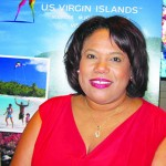 U.S. Virgin Islands Commissioner Pushes Tourism In Canada