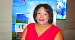 U.S. Virgin Islands Commissioner Pushes Tourism In Canada