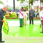Workers, Legislators Are True Pioneers Of Guyana's Independence: President Granger