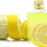 The Amazing Health Benefits Of The Lemon Peel