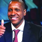 Masai Ujiri And Cory Joseph: Worthy Recipients Of The Harry Jerome President's Award