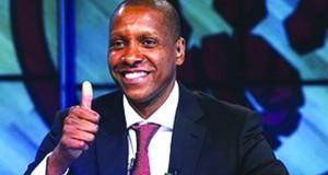 Masai Ujiri And Cory Joseph: Worthy Recipients Of The Harry Jerome President's Award