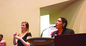 Trinidad-born Activist Campaigns To Save Co-op Housing In Canada