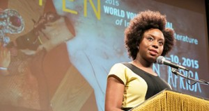 Popular Nigerian Author Calls On Americans To 'Reject Silence'