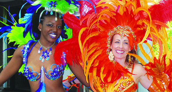 Festival Management Committee Getting Tough With Carnival Fence-jumpers