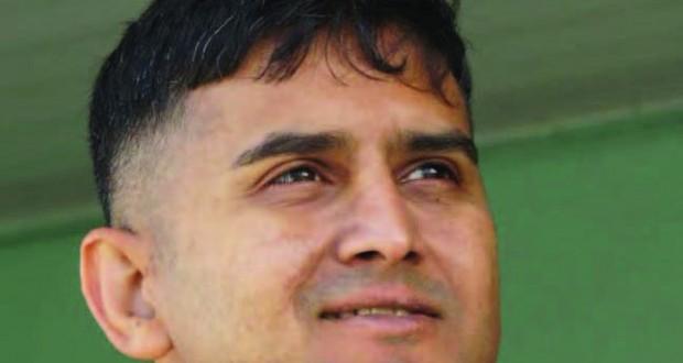 Guyanese Author Wins Literary Award