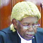 Retired Jamaican High Court Judge Dies
