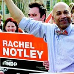 "African Canadian Part Of NDP's ""Historic"" Win In Alberta Election"