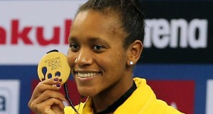 Alia Atkinson: Swimming For More Than Medals