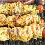 Grilled Picnic — Get Fired Up Over Fresh Ideas