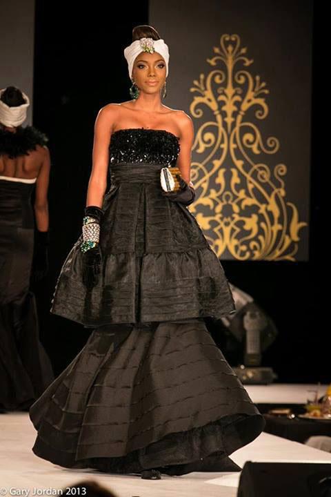 Designer, Claudia Pegus 2