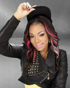 International soca sensation, Destra Garcia, will headline the Gay Pride Toronto Blockorama event.