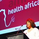 Mandela's Eldest Daughter Calls For Paradigm Shift In Africa