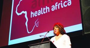 Mandela's Eldest Daughter Calls For Paradigm Shift In Africa