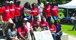 Spirit Of Mandela Celebrated With Defiance