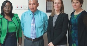 Canada To Continue To Support Guyana's Health Care System