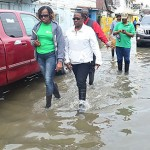 Improved Weather Conditions For Guyana