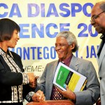National Diaspora Policy Heads To Jamaica Cabinet