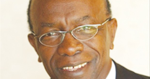Former FIFA Vice-president, Jack Warner, Says He Fears For His Life