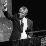 U.N. Names Winners Of First Nelson Mandela Prize