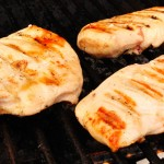 Chef Selwyn's Recipe: Time To Fire Up Your Grill For BBQ Chicken