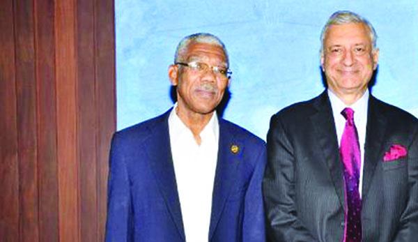 Commonwealth Backs Guyana In Maritime Border Dispute With Venezuela
