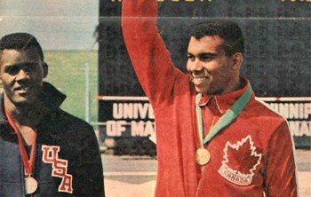 Black Canadians In Sport: Connecting The Dots From Past To Present