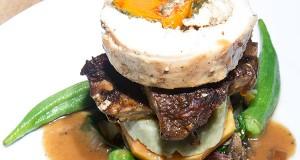 Chef Selwyn's Recipes