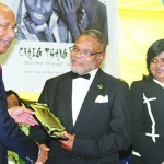 BAD-C Director, Kingsley Gilliam, Receives Diaspora Award Of Excellence