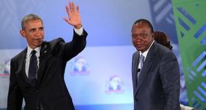 Obama Walks Fine Line In Kenya On LGBTI Rights