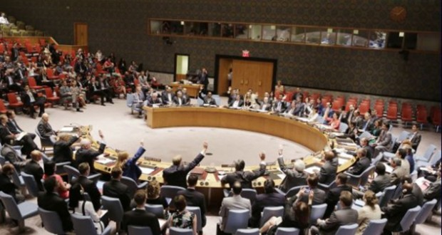 Security Council Defies U.S. Lawmakers By Voting On Iran Nuke Deal