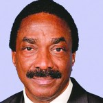 Guyana's Attorney General and Minister of Legal Affairs, Senior Counsel Basil Williams.