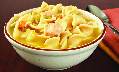 Chicken Noodle Soup -- © Can Stock Photo Inc