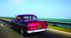 Cuba — Rich Cocktail Of Beach, Culture And History