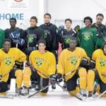 JAMAICA ON ICE: Hockey Team Has Winter Olympic Aspirations