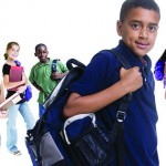 Help Your Children Avoid Pain From Backpack Use