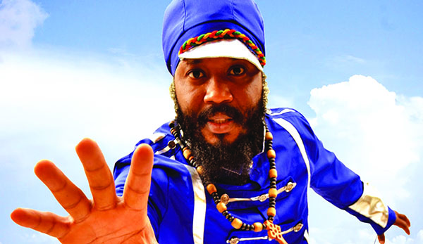 Rastafest 2015 Ready To Roll With Johnny Clarke And Warrior King In Driver's Seat
