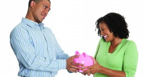 Four Tips To Help Couples Keep The Peace About Money