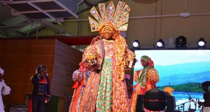 Caribbean's Premier Cultural Festival Ends On A High Note