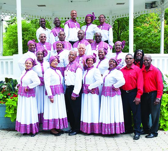 Heritage Singers