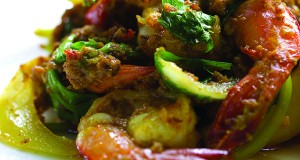 Chef Selwyn's Recipes: Spices That Can Help Fight A Chill And More