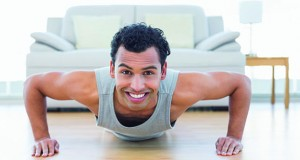 Get In Great Shape Without Ever Leaving Your House