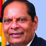 "Guyana Prime Minister Says Government Will Continue To Pursue ""Goals Of National Unity"""