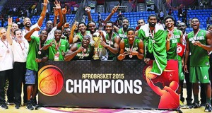 Nigeria's FIBA African Basketball Championship Title Must Translate To International Level