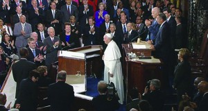 Op-Ed: The Pope, Partisanship And The Common Good