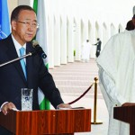 U.N. Chief Warns Of Growing Humanitarian Crisis In Northeastern Nigeria
