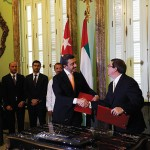 United Arab Emirates And Cuba Forge Closer Ties