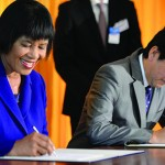 Jamaica And Japan Agree To Expand Trade